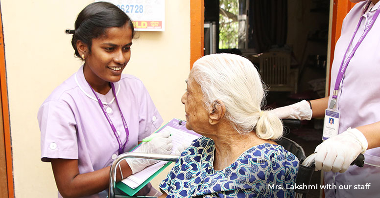 Home Nursing Services In Chennai